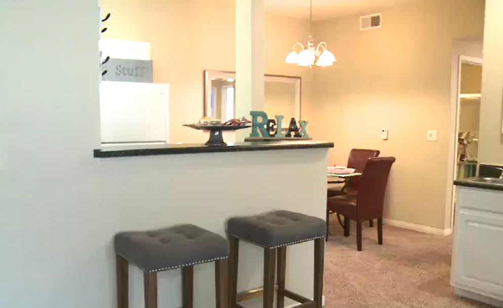 $5 Million Revitalization Project for Two Sparks Apartment Complexes