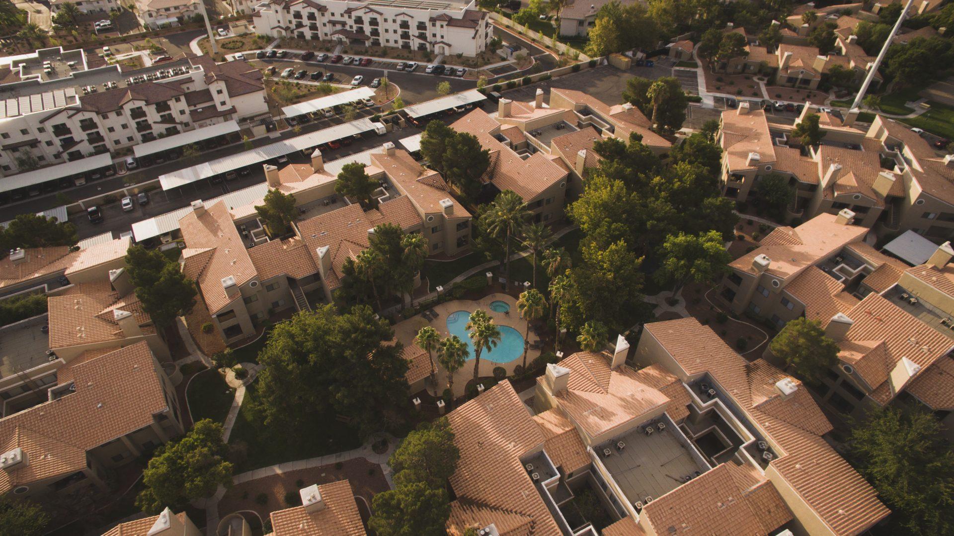 Parc West Apartments